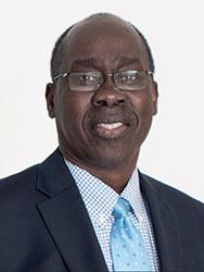The Late Professor James Gita Hakim